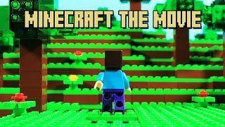 Lego Minecraft Movie - YouTube