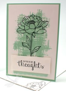 Stampin' Up! Stamping T! - You've Got This