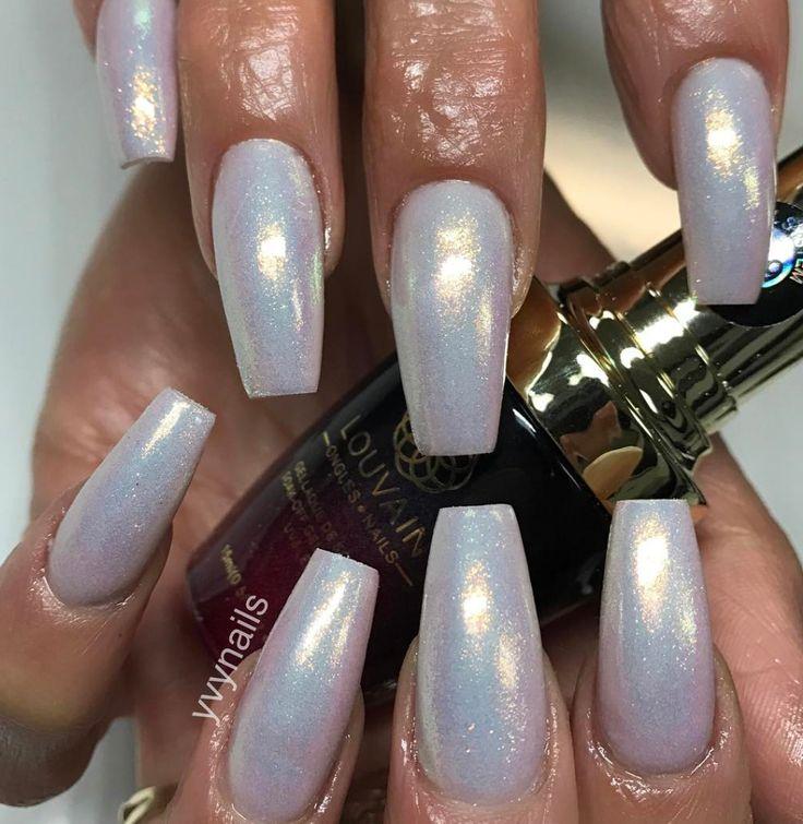 97 mejores imágenes de Nails en Pinterest   Uñas bonitas, Diseño de ...