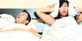 Horlama ve uyku apnesi kabus olmaktan çıkıyor - Sarmaşık Haberleri