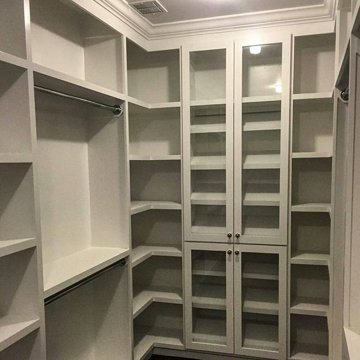 Our latest project is coming along smoothly. Closet installation is complete and ready to be organized and accessorized. Special thanks to California Closets for the beautiful craftsmanship #interiordesign #houseofchazzmin #design #closet #project #instagood #photooftheday #likeforlike #follow4follow #installation #like #lookbook #follow