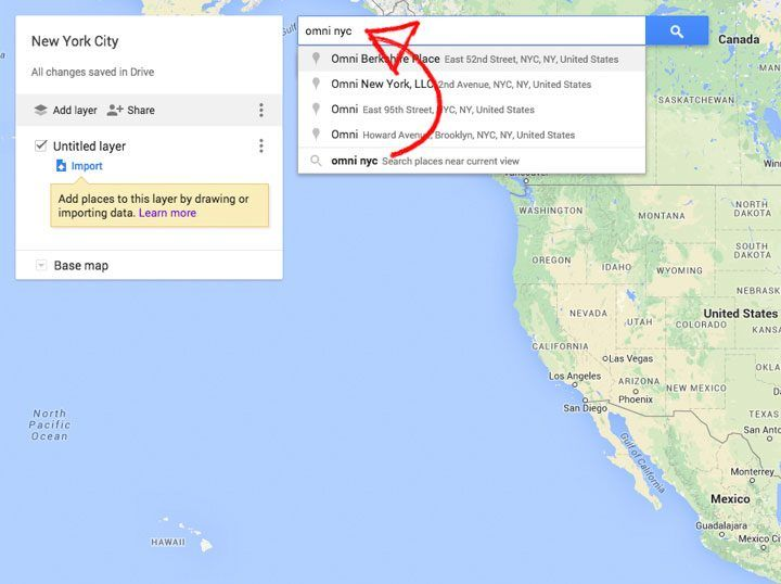 Best Custom Google Map Ideas On Pinterest Map My Trip Googl - United states google map