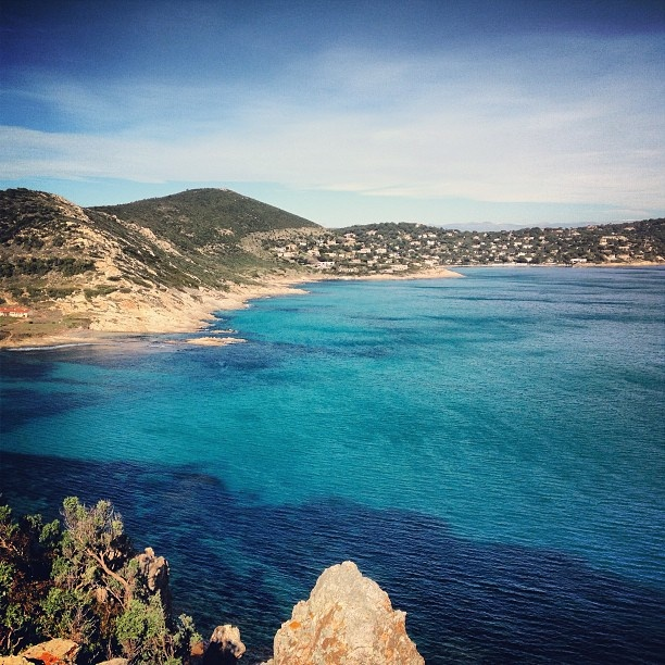 Beach in the south of France | The Science of Attraction