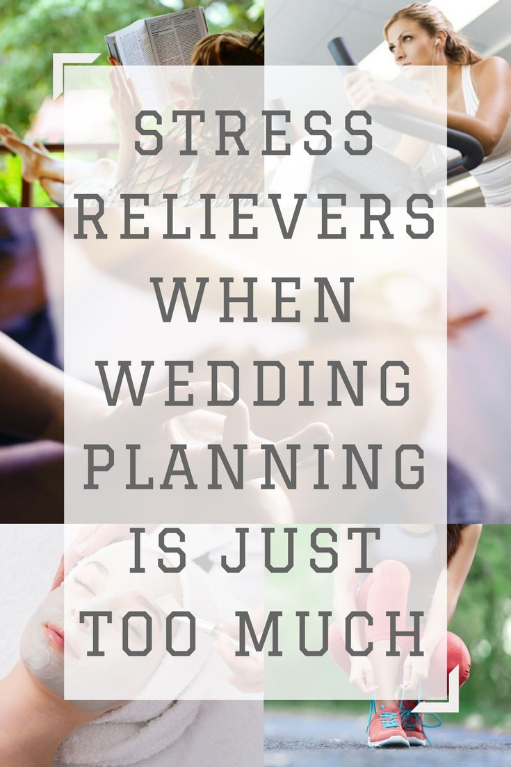 Ultimate Stress Relievers for Wedding Planning 196