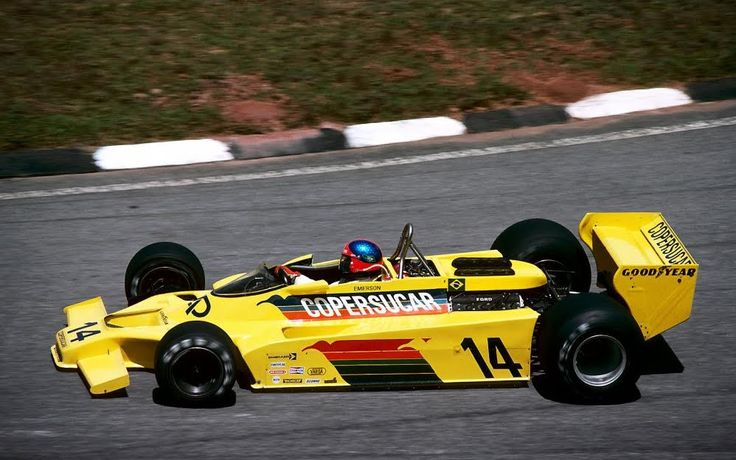 Fittipaldi 1979   Brésil, Fittipaldi