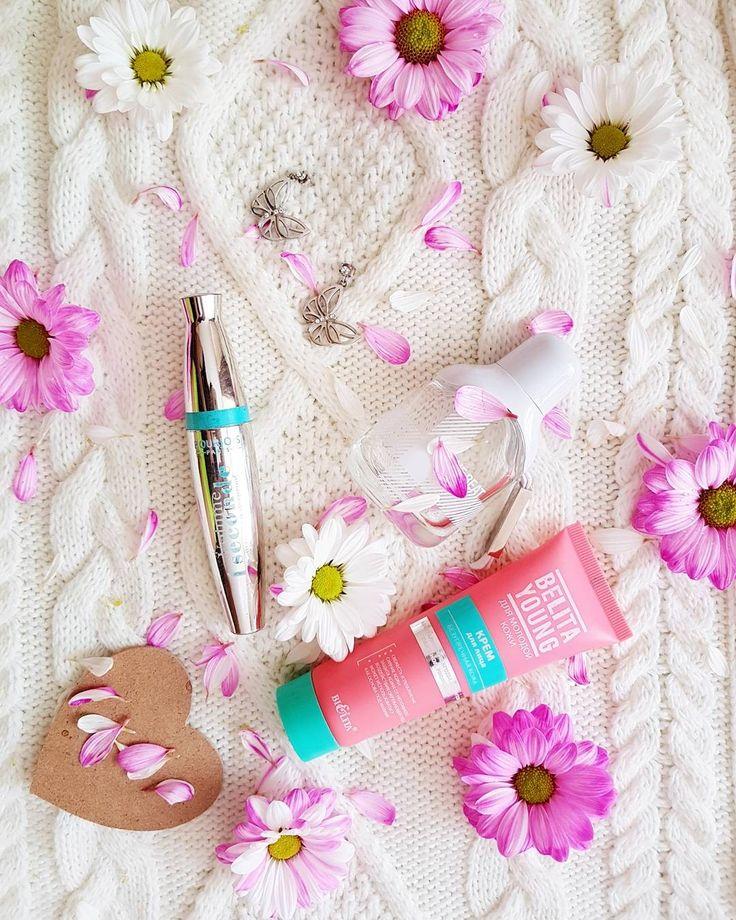 #flatly#раскладка#косметика#инстаграм#цветы#instagram#flowers