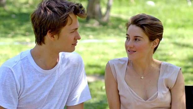 Csillagainkban a hiba (The Fault in Our Stars) - Online Film - színes, magyarul beszélő, amerikai romantikus film, 125 perc, 2014