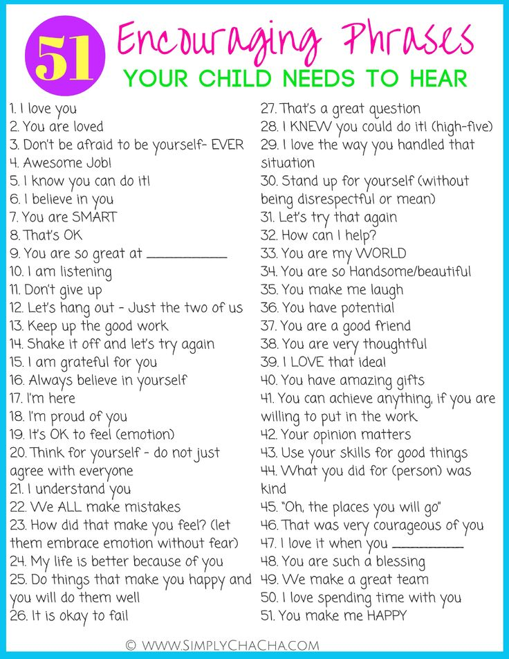 Best 25+ Encouraging phrases ideas on Pinterest Children raising - guest check template