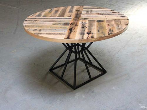 mesa-de-madera-reciclada-diseño