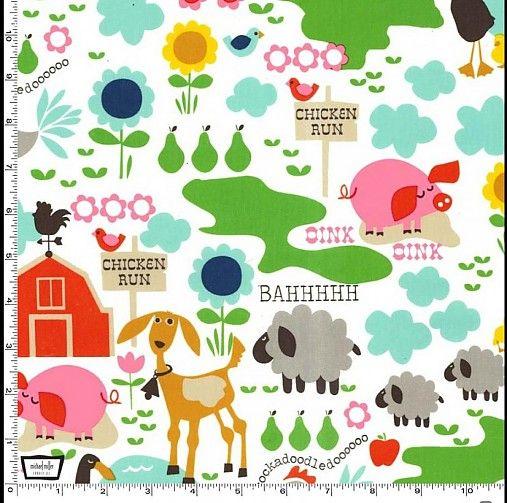 Bubulakovo / M.Miller-Baby,život na farme(100�vlna)