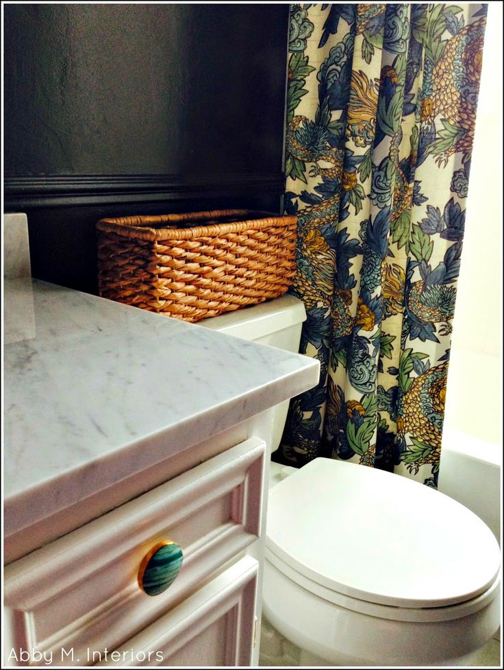 Abby M Interiors One Room Challenge Week Five