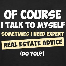 I can be your real estate expert!