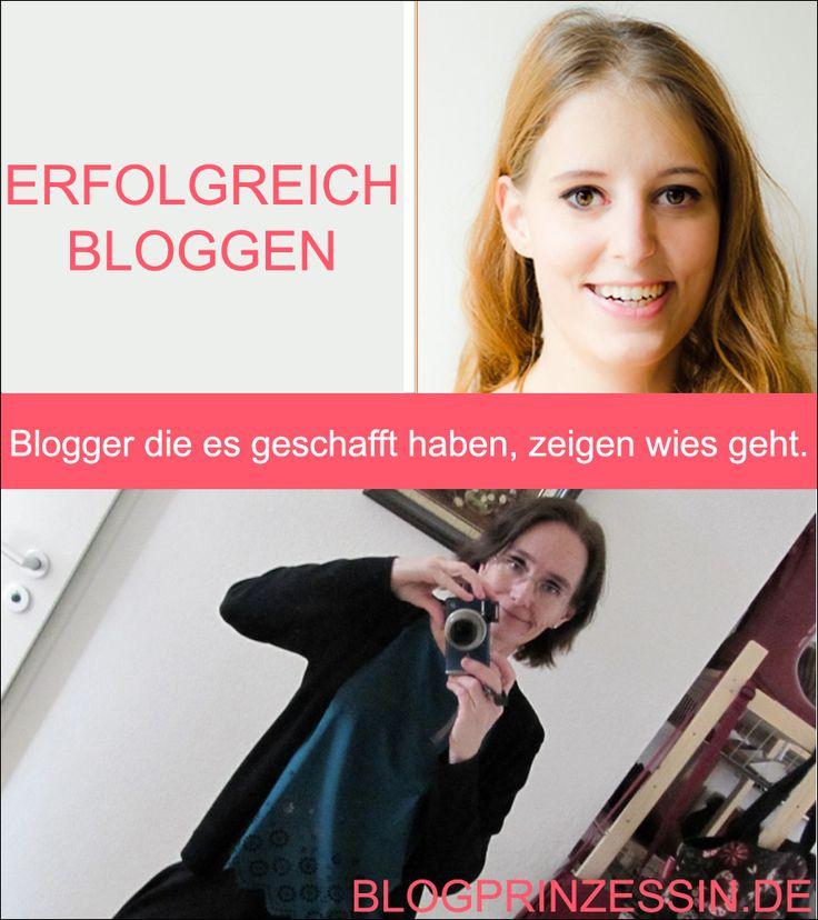 Erfolgreich bloggen mit Mama arbeitet.
