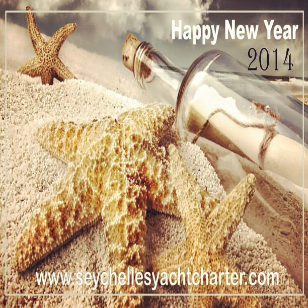 A happy and blessed 2014 to you all! May it be the best year yet!! Xo