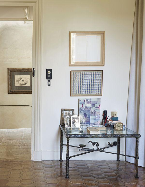 La Collection Giacometti D Hubert De Givenchy Chez Christie S Interieur Christie S Givenchy