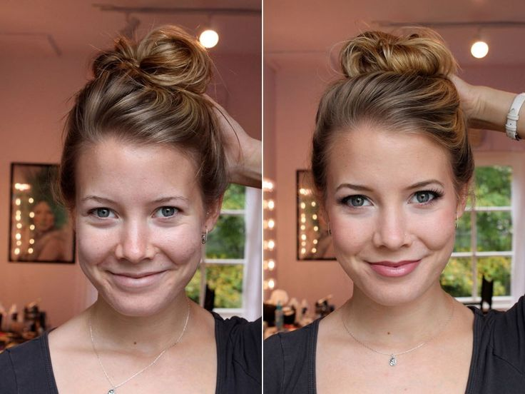 extreme makeup before and after pictures