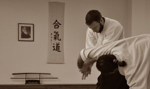 Groupon - Four or Six Weeks of Adult or Kid Martial-Arts Classes with Uniform at Old City Aikido (Up to 71% Off) in Center City East. Groupon deal price: $51