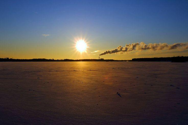 Kyrkösjärvi