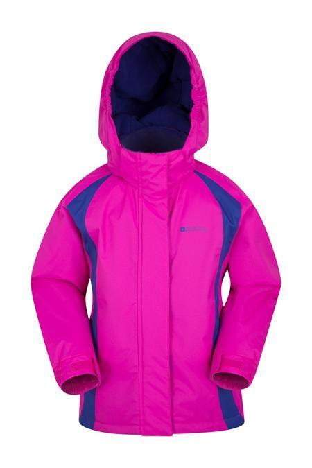 Honey Kids Ski Jacket £34.99