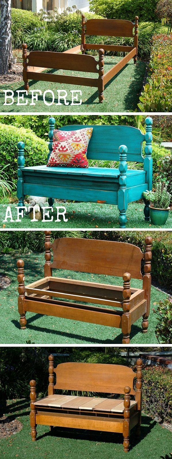 Que trabalho lindo! Tutorial: www.jillsabode.com