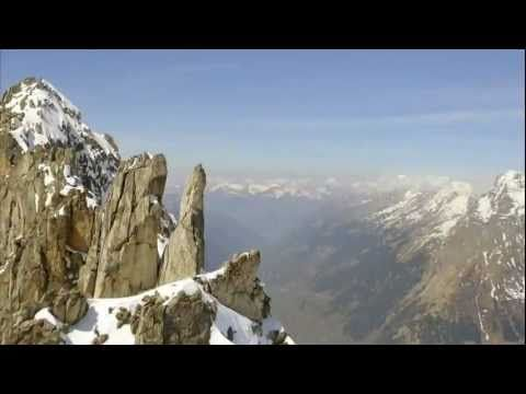 Wonderful Chill Out Music - The Alps. - YouTube