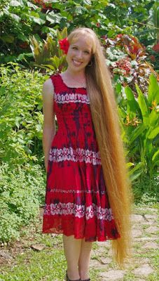 Braids & Hairstyles for Super Long Hair: Redhead Days 2015~ my hashtag photos for RHD2015
