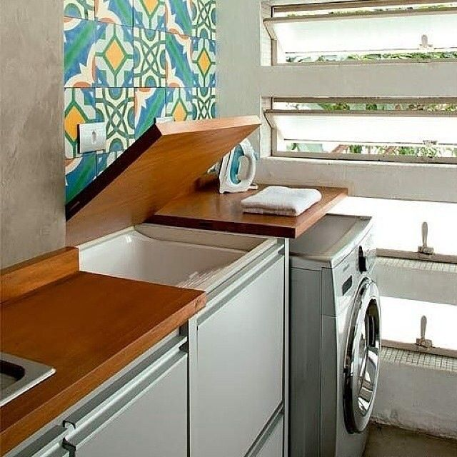 Bancada para área a cozinha integradas