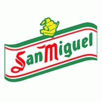 San Miguel Cerveza Logo. Get this logo in Vector format from http://logovectors.net/san-miguel-cerveza-2/