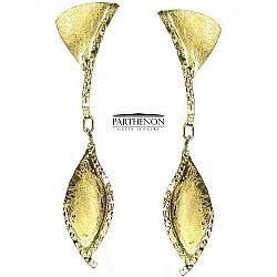 All Earrings - Parthenon Greek Jewelry
