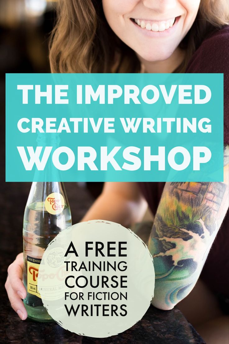 If you are tired of MFA-style writing workshops, try this (free) short story course, designed to improve your skills.