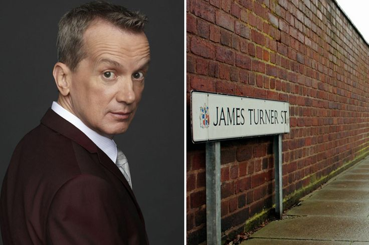 Frank Skinner turned down UK's Channel 4 'Benefits Street' lucrative #voiceover job