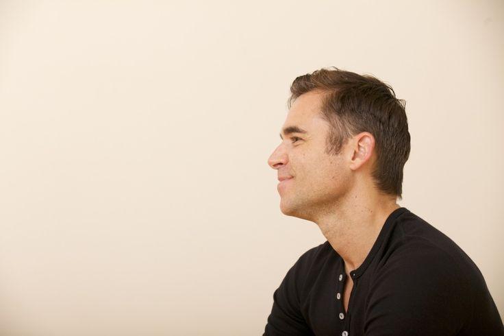 Ross Rayburn / Yoga Teacher