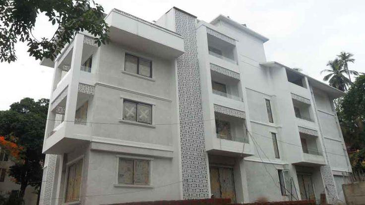 Luxury Apartments in Goa | Apartments Goa - Vianaar