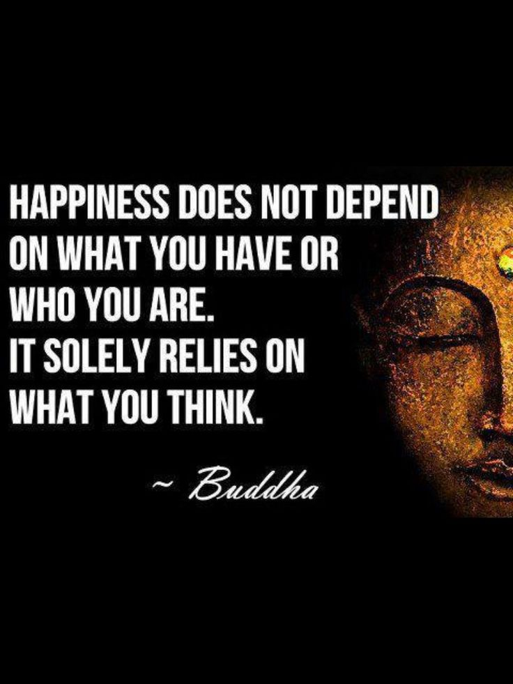 Thoughts on Happiness