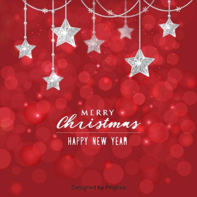 The Flash Background Of The Red Star Christmas Card Merry Christmas Snowflakes Stars Png And Vector With Transparent Background For Free Download Merry Christmas Vector Red Christmas Ornaments Merry Christmas Snowflakes