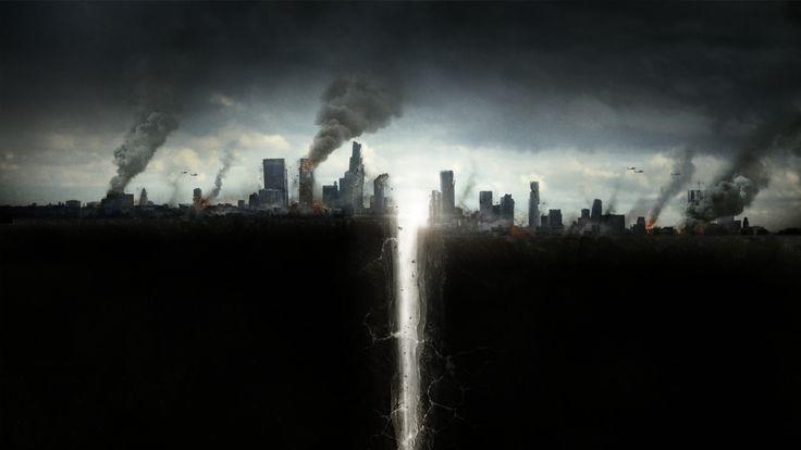 Мощное землетрясение может стать причиной того, что всё тихоокеанское побережье США сползёт в океан.