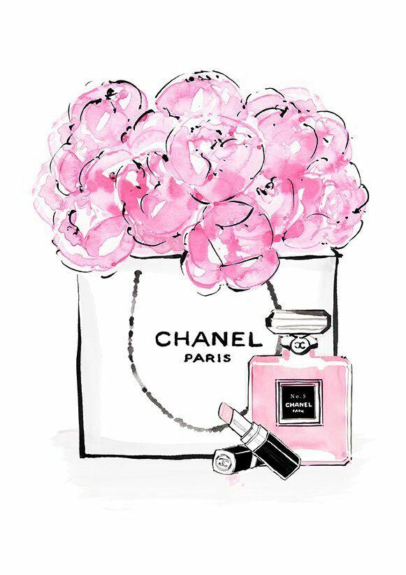 AMSalerno — When you love be Chanel