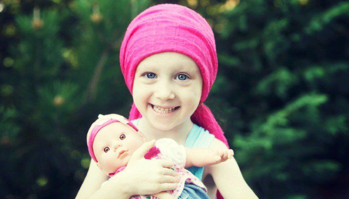 Acknowledging my daughter's struggle with cancer and facing it head on is how I roll. While every family is unique, I bet that every parent would agree that having support from others provides strength.