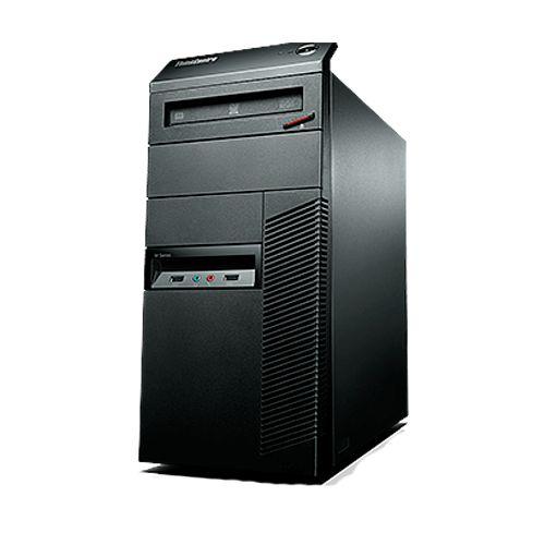 Computador Desktop Lenovo ThinkCentre M92-3238P9P - Intel Core i5-3470T - RAM 4GB - HD 500GB - Windows 7 Professional Compre em oferta por R$ 1399.00 no Saldão da Informática disponível em até 6x de R$233,16. Por apenas 1399.00