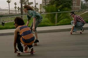 Seventies-inspired plastic skateboards are the new hipster trend -- board guide - X Games