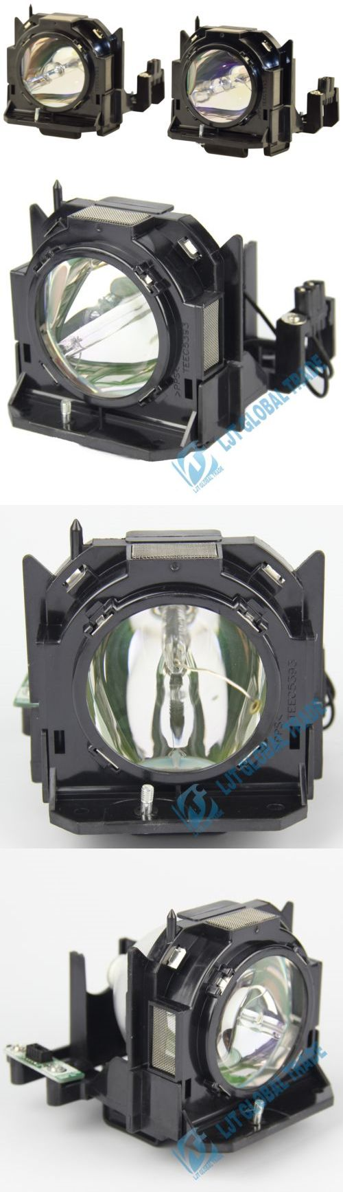 Star projector lamp ebay - Projector Lamps And Components Dual Twin Pack Panasonic Replacement Projector Lamp For Et