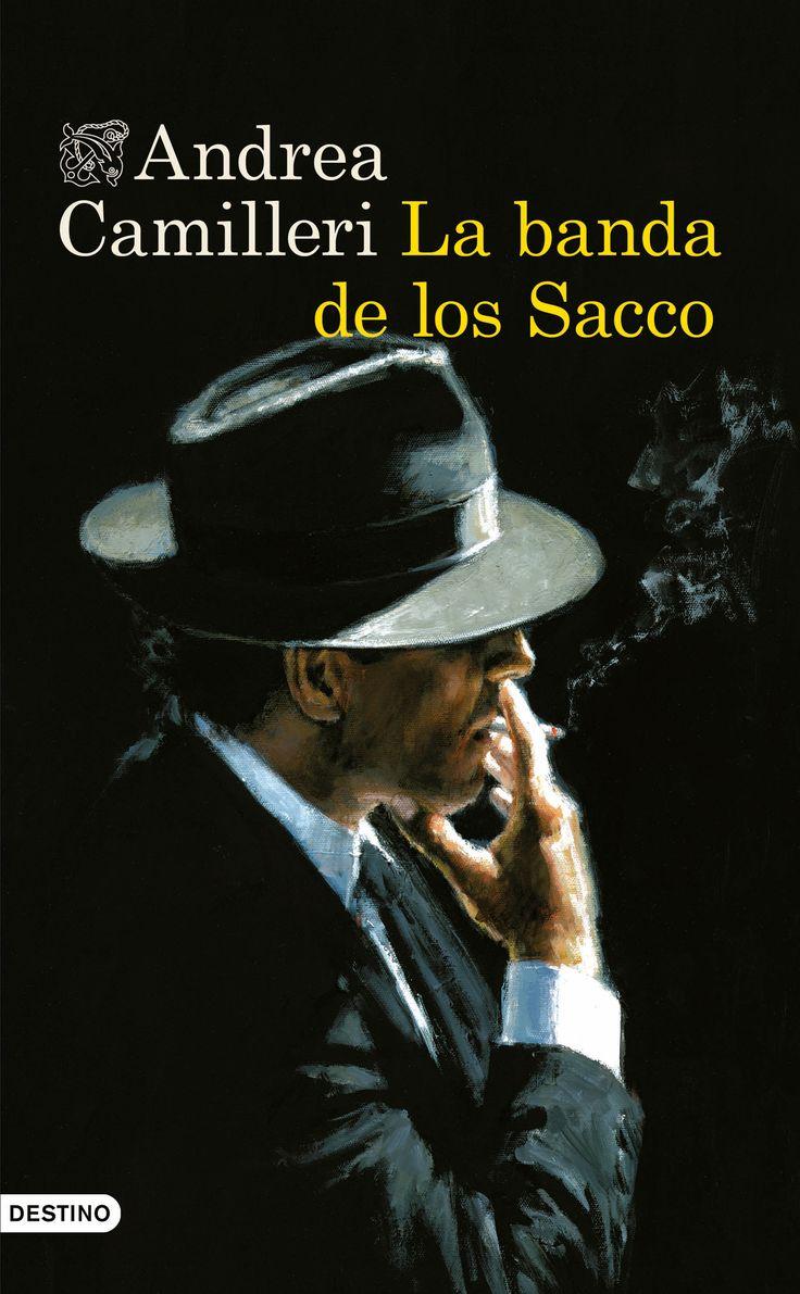Un western mafioso de sangre y venganza de la mano del maestro de la novela negra italiana: Andrea Camilleri.