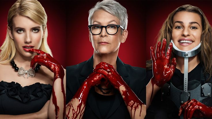 Why Fox Spent the Past 7 Months Trying to Get You to Watch Scream Queens Tonight
