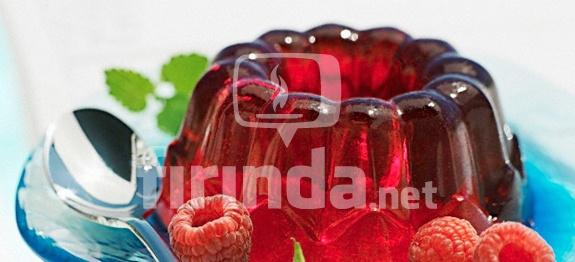 Meyveli Jöle http://firinda.net/recipe/meyveli-jole/