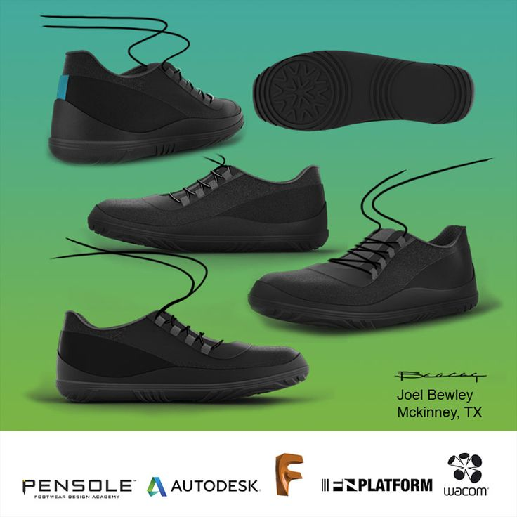 Pensole Footwear Design Academy | FN Platform Challenge 2017