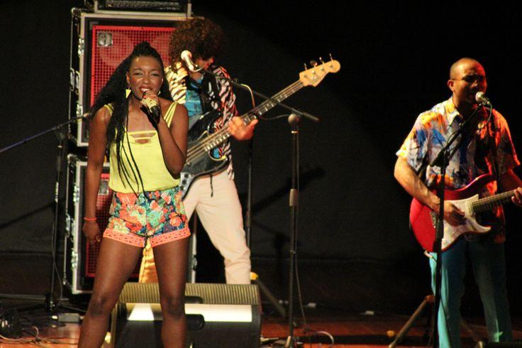 La Mákina del Karibe en La Matraca, cuarta temporada en 2015.