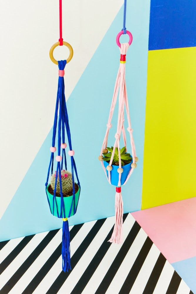 Charlotte Love is a London-based interior stylist and set designer who recently made a color pop series with still-life photographer Joanna Henderson