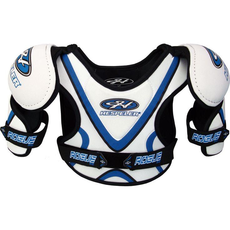 Hespeler Rogue Hockey Shoulder Pads