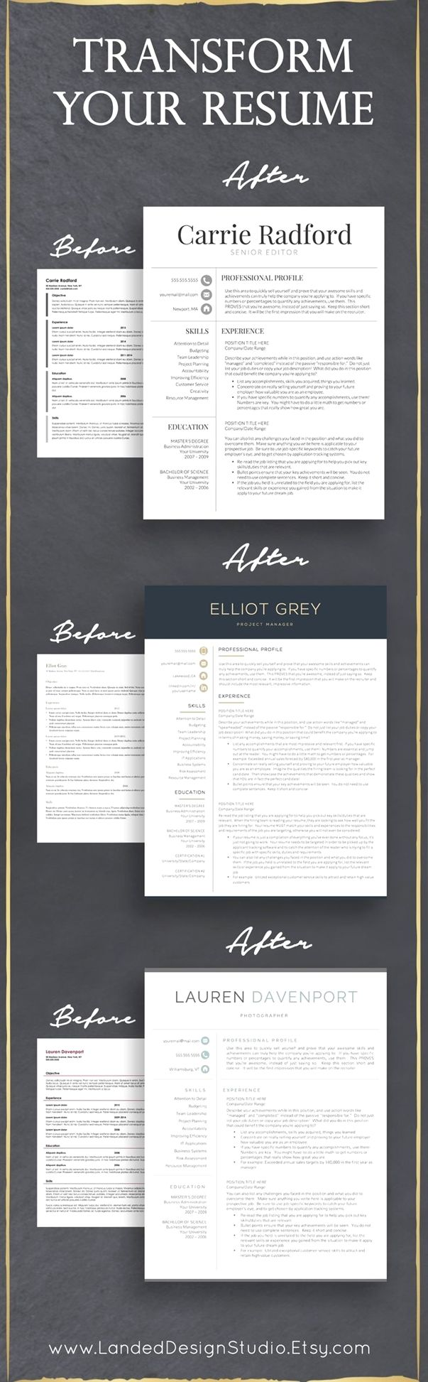 88 best Resume Writing images on Pinterest | Resume tips, Interview ...
