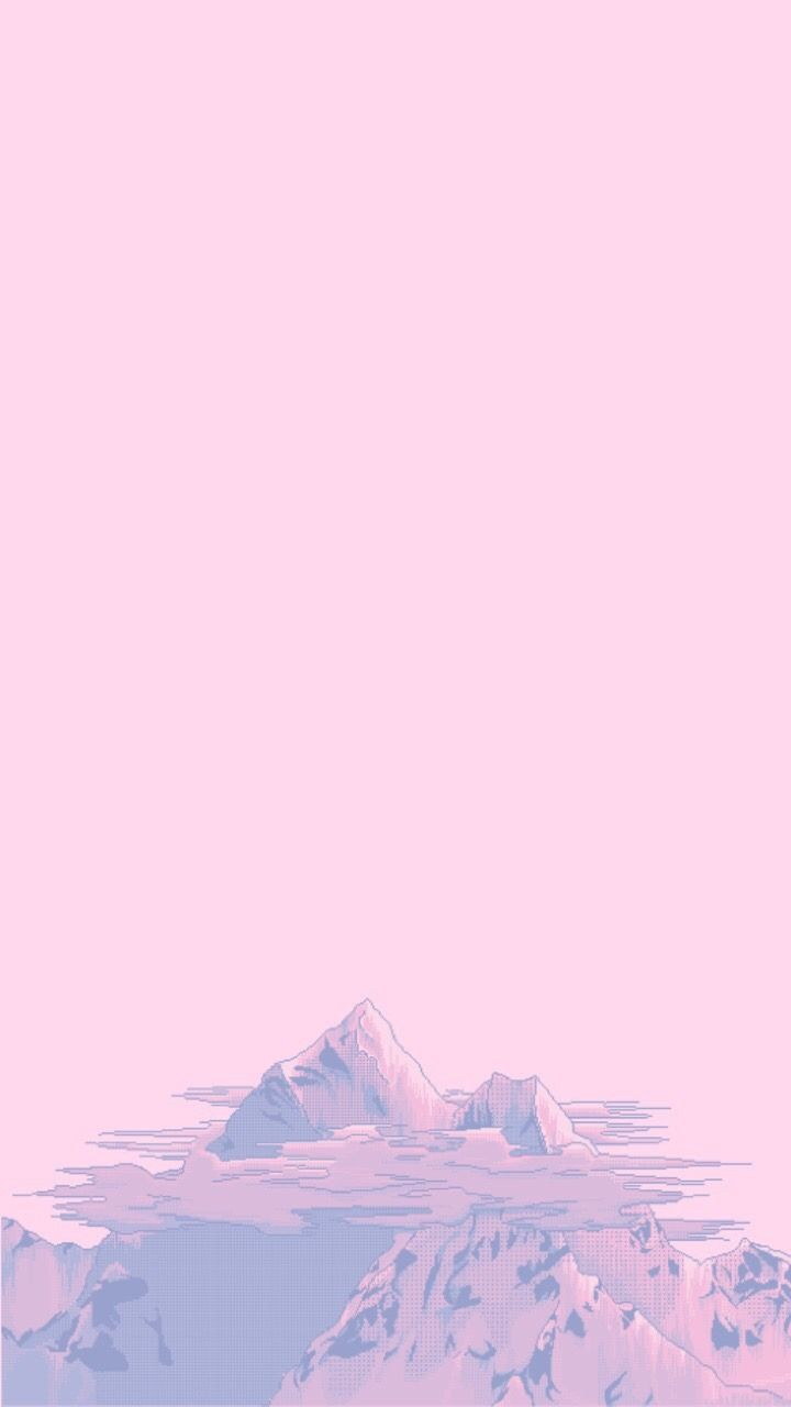 39++ Pastel wallpaper iphone iphone